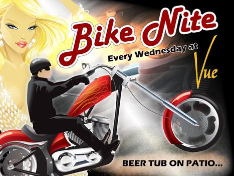 Bike Nite