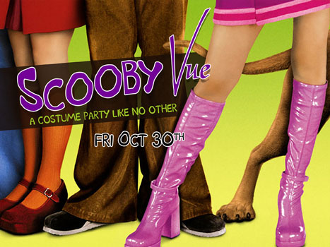 Scooby Vue