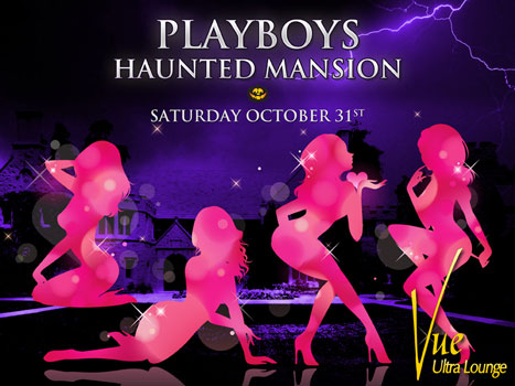 Playboys Mansion