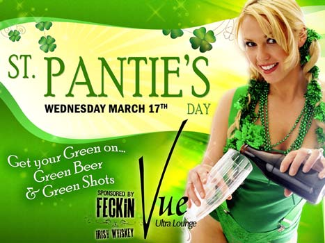 St Panties Day